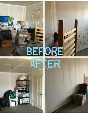 Overwhelmed with clutter? Professional Organizer – iOrg503